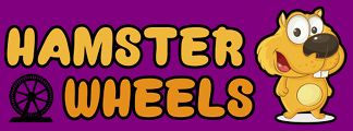 Hamster Wheels logo